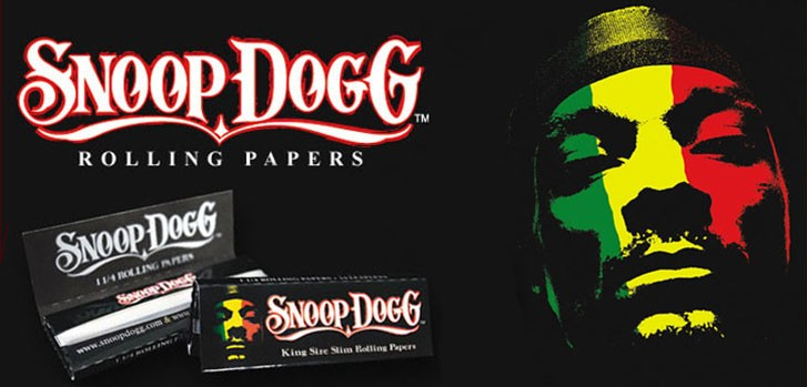 Snoop Rolling Papers | RSL Productions LLC